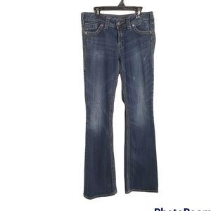 (Silver) blue jeans W 29 L 34